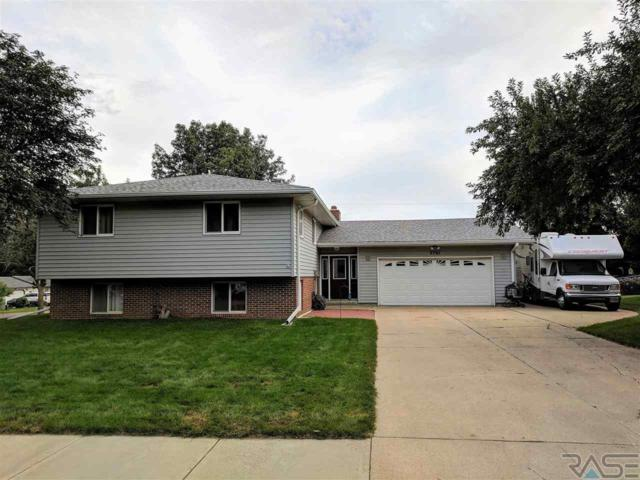 5701 W 51st St, Sioux Falls, SD 57106 (MLS #21807422) :: Tyler Goff Group