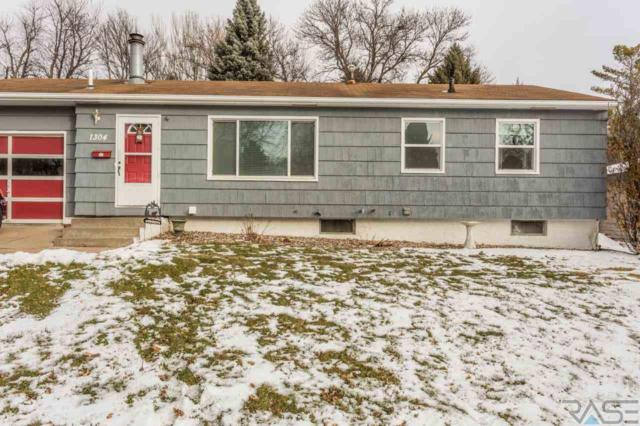 1304 S Olive Dr, Sioux Falls, SD 57103 (MLS #21807430) :: Tyler Goff Group