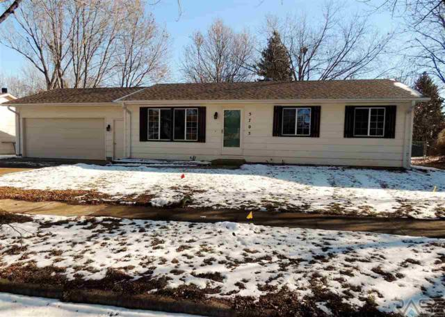 5705 W Pebble Creek Rd, Sioux Falls, SD 57106 (MLS #21807433) :: Tyler Goff Group