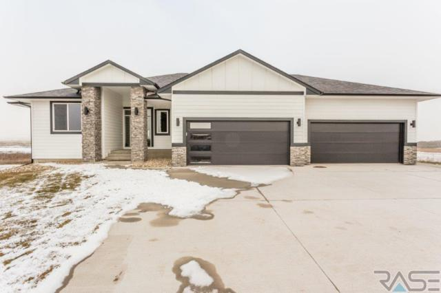 6816 E Smyrna Cir, Sioux Falls, SD 57110 (MLS #21807436) :: Tyler Goff Group