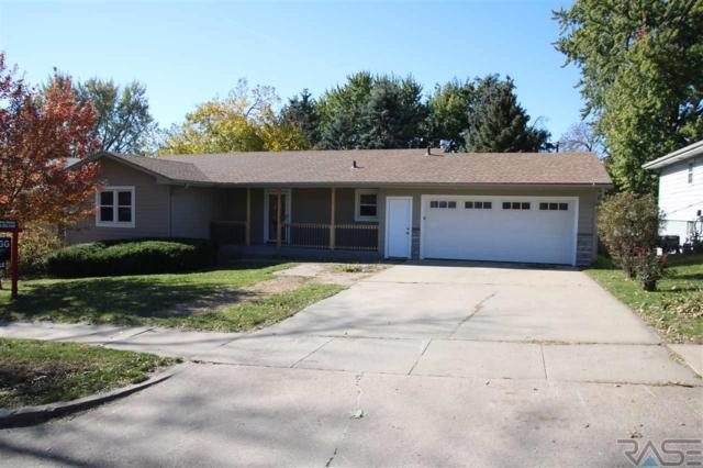 2709 S Phillips Ave, Sioux Falls, SD 57105 (MLS #21807437) :: Tyler Goff Group