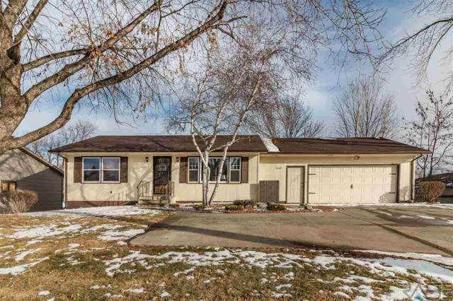 2408 S Kiwanis Ave, Sioux Falls, SD 57105 (MLS #21807438) :: Tyler Goff Group