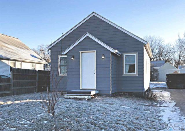 410 S Sherman Ave, Sioux Falls, SD 57103 (MLS #21807439) :: Tyler Goff Group