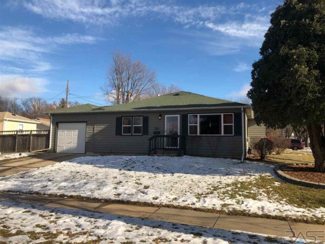 952 S Cloudas Ave, Sioux Falls, SD 57103 (MLS #21807441) :: Tyler Goff Group
