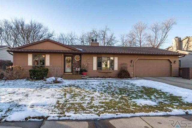 2321 S Woodbine Ave, Sioux Falls, SD 57103 (MLS #21807442) :: Tyler Goff Group