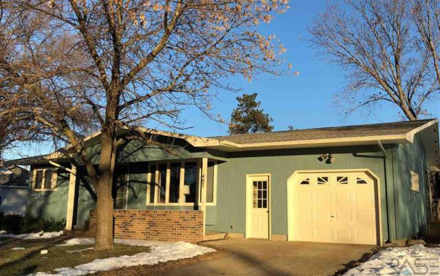 407 Haines St, Dante, SD 57329 (MLS #21807444) :: Tyler Goff Group