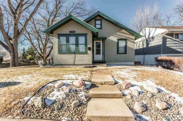 1101 N Summit Ave, Sioux Falls, SD 57104 (MLS #21807451) :: Tyler Goff Group