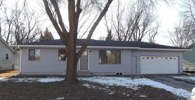 4029 S Drexel Dr, Sioux Falls, SD 57106 (MLS #21807470) :: Tyler Goff Group