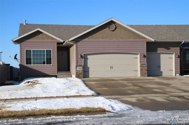 4509 S Grinnell Ave, Sioux Falls, SD 57106 (MLS #21900135) :: Tyler Goff Group