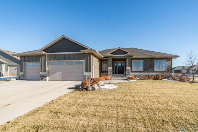 7108 S Cortez Cir, Sioux Falls, SD 57108 (MLS #21900144) :: Tyler Goff Group