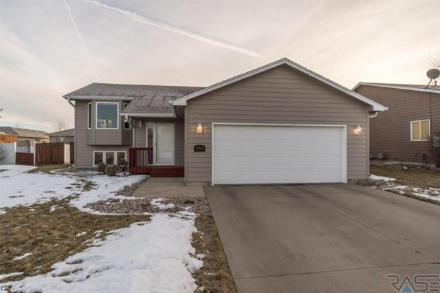 6708 S Connie Ave, Sioux Falls, SD 57108 (MLS #21900240) :: Tyler Goff Group