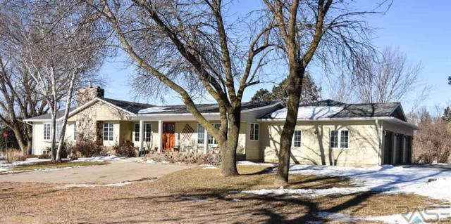 25393 476th Ave, Baltic, SD 57003 (MLS #21900272) :: Tyler Goff Group