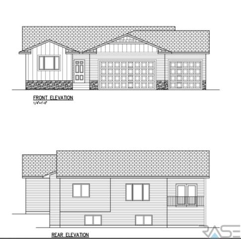 4432 W 93rd St, Sioux Falls, SD 57108 (MLS #21900285) :: Tyler Goff Group