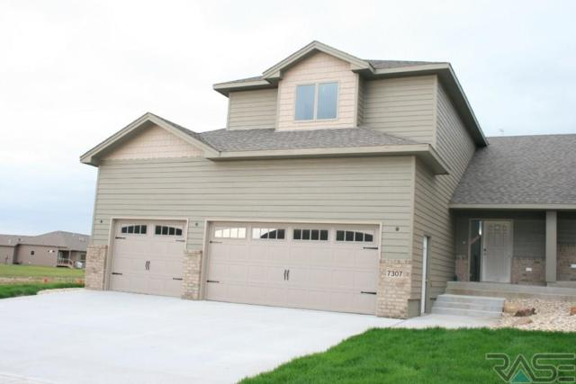 7307 Grand Arbor Ct, Sioux Falls, SD 57108 (MLS #21900309) :: Tyler Goff Group
