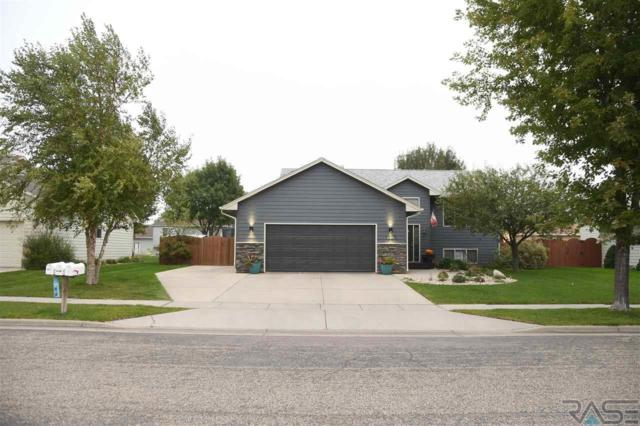 1900 S Monticello Ave, Sioux Falls, SD 57106 (MLS #21900316) :: Tyler Goff Group