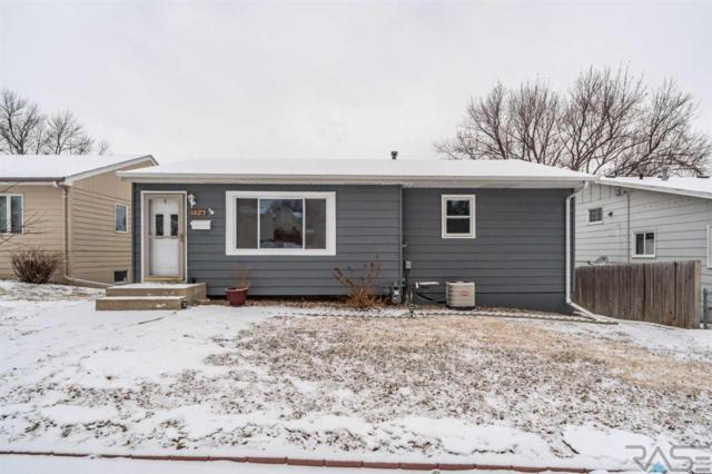 1123 N Summit Ave, Sioux Falls, SD 57104 (MLS #21900336) :: Tyler Goff Group