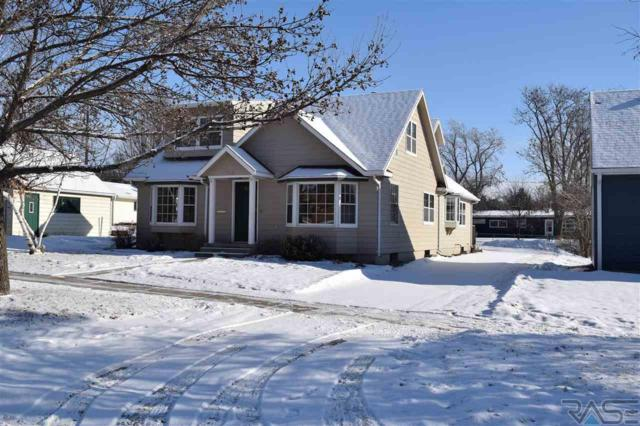 928 N Washington Ave, Madison, SD 57042 (MLS #21900340) :: Tyler Goff Group