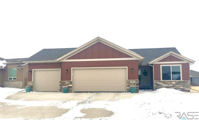 4301 W 90th St, Sioux Falls, SD 57108 (MLS #21900350) :: Tyler Goff Group