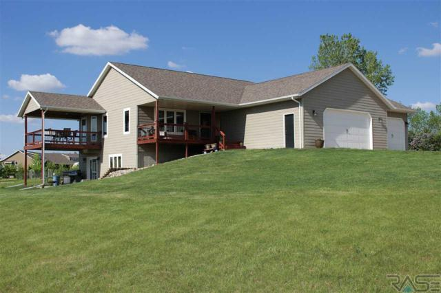 46384 237th St, Wentworth, SD 57075 (MLS #21900353) :: Tyler Goff Group