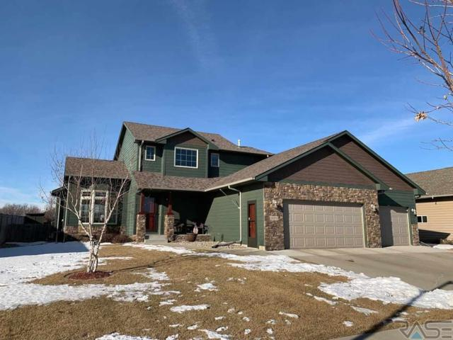 1601 S Kinderhook Ave, Sioux Falls, SD 57106 (MLS #21900380) :: Tyler Goff Group