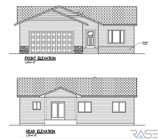 5409 S Whisper Cove Trl, Sioux Falls, SD 57108 (MLS #21900390) :: Tyler Goff Group