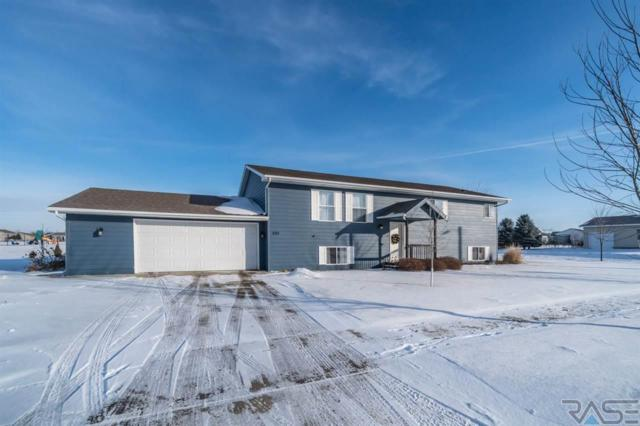 500 Laura St, Harrisburg, SD 57032 (MLS #21900513) :: Tyler Goff Group