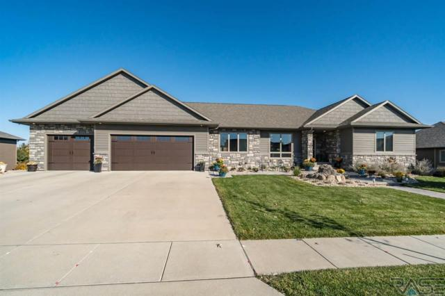 2708 W Bitterroot St, Sioux Falls, SD 57108 (MLS #21900518) :: Tyler Goff Group