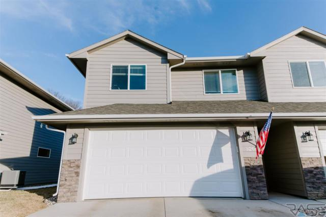 320 Macey Ave, Harrisburg, SD 57032 (MLS #21900537) :: Tyler Goff Group