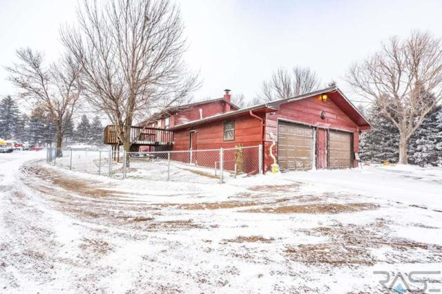27125 475th Ave, Harrisburg, SD 57032 (MLS #21900635) :: Tyler Goff Group