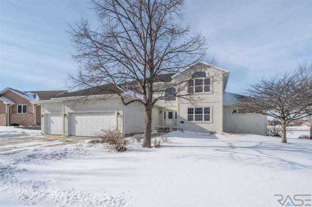 6840 W Westminster Dr, Sioux Falls, SD 57106 (MLS #21900702) :: Tyler Goff Group