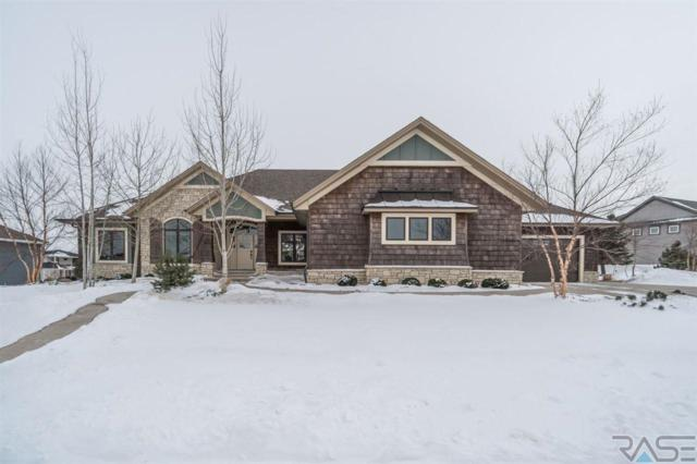 7000 S Dalston Ln, Sioux Falls, SD 57108 (MLS #21900720) :: Tyler Goff Group