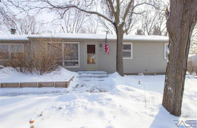 112 4th Ave, Brandon, SD 57005 (MLS #21900723) :: Tyler Goff Group