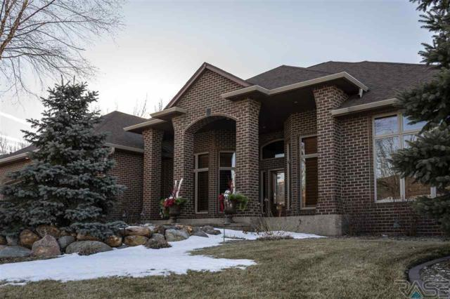 5617 S Frontier Trl, Sioux Falls, SD 57108 (MLS #21900786) :: Tyler Goff Group