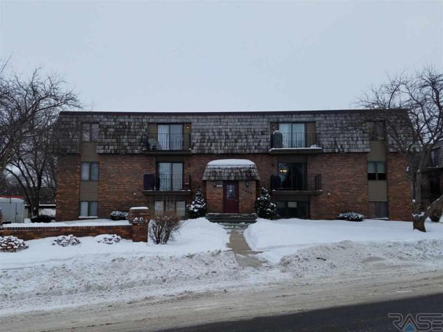 3600 S Gateway Blvd #201, Sioux Falls, SD 57106 (MLS #21900789) :: Tyler Goff Group