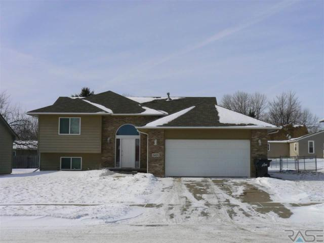5601 S Sarmar Ave, Sioux Falls, SD 57106 (MLS #21900806) :: Tyler Goff Group