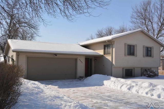 5605 Missouri St, Sioux Falls, SD 57106 (MLS #21900808) :: Tyler Goff Group