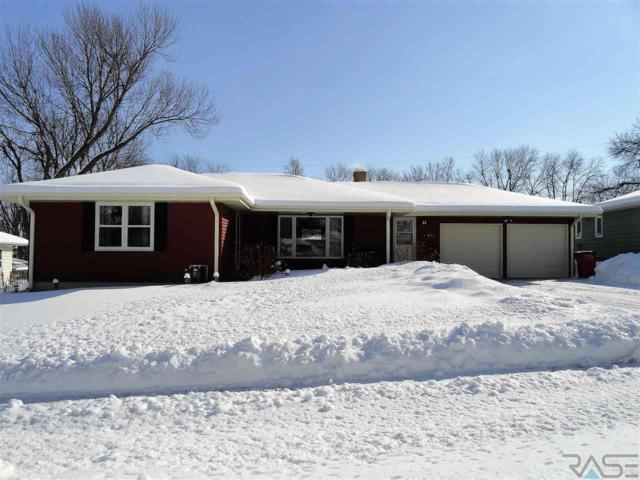 2008 S Lyndale Ave, Sioux Falls, SD 57105 (MLS #21900815) :: Tyler Goff Group