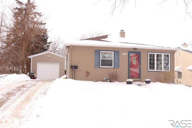 1733 S Van Eps Ave, Sioux Falls, SD 57105 (MLS #21900820) :: Tyler Goff Group