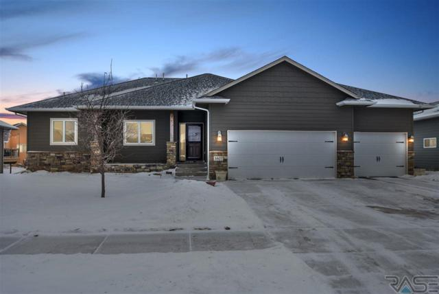 3807 E 52nd St, Sioux Falls, SD 57103 (MLS #21900828) :: Tyler Goff Group