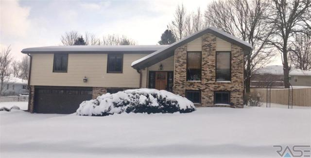 2005 E 51st St, Sioux Falls, SD 57103 (MLS #21900833) :: Tyler Goff Group