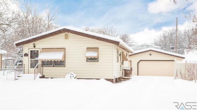 3108 S West Ave, Sioux Falls, SD 57105 (MLS #21900834) :: Tyler Goff Group
