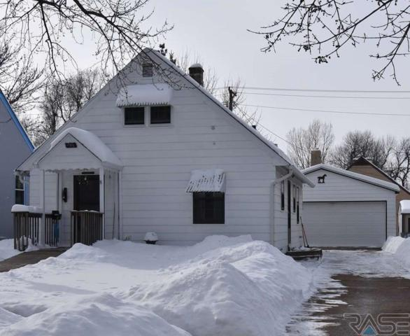 705 S Covell Ave, Sioux Falls, SD 57104 (MLS #21900837) :: Tyler Goff Group