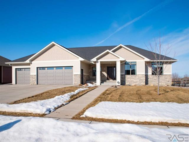 7601 S Meredith Ave, Sioux Falls, SD 57108 (MLS #21901247) :: Tyler Goff Group