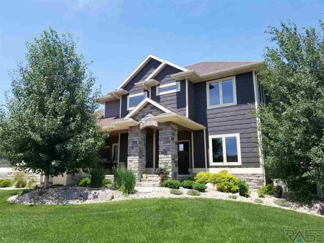 906 Tee Off Trl, Dell Rapids, SD 57022 (MLS #21902658) :: Tyler Goff Group