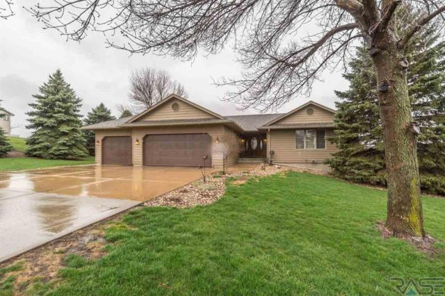 1319 N Olde Wagon Rd, Sioux Falls, SD 57110 (MLS #21902687) :: Tyler Goff Group