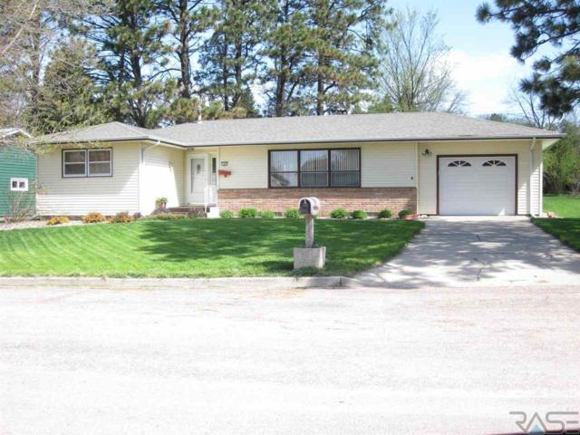 104 W 5th St, Dell Rapids, SD 57022 (MLS #21902704) :: Tyler Goff Group