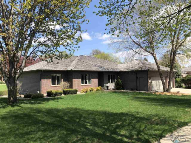 5108 S Twin Leaf Dr, Sioux Falls, SD 57108 (MLS #21903560) :: Tyler Goff Group