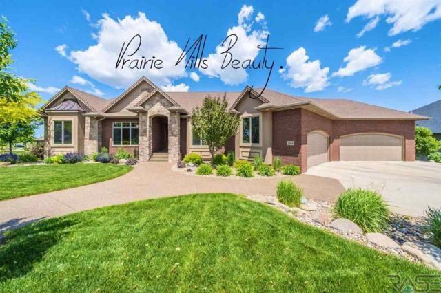 2604 W Brentridge St, Sioux Falls, SD 57108 (MLS #21903659) :: Tyler Goff Group