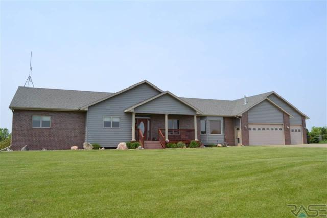 26989 464th Ave, Tea, SD 57064 (MLS #21903727) :: Tyler Goff Group