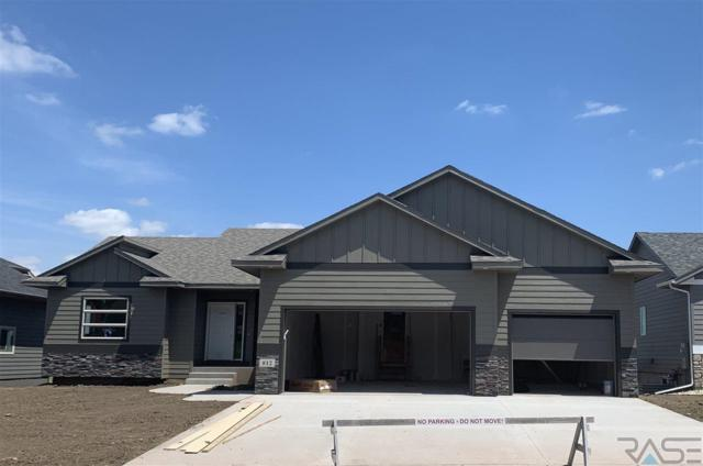 812 N Anthem Dr, Sioux Falls, SD 57110 (MLS #21903780) :: Tyler Goff Group